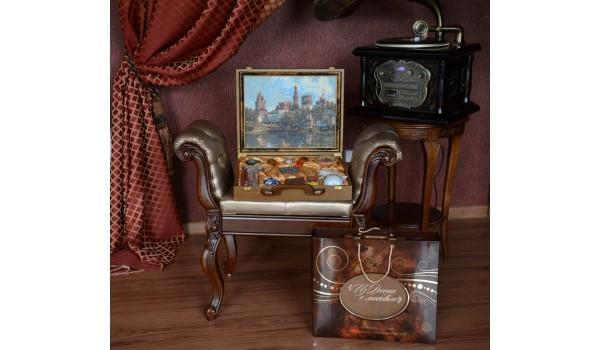 Золотая коллекция России