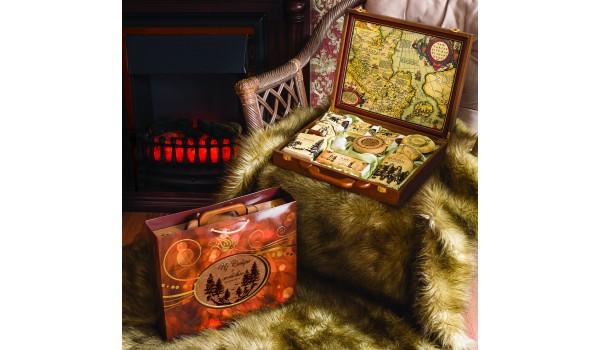 Золотая коллекция Сибири
