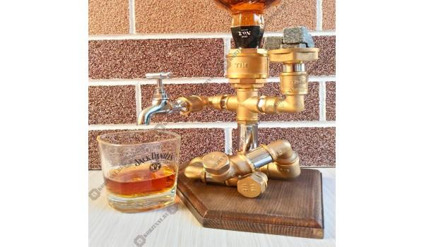 Диспенсер для виски (Вариант 4)