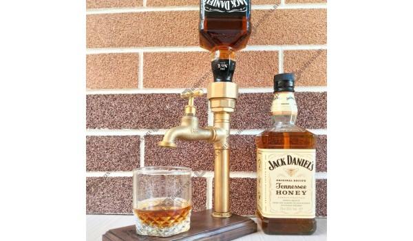 Диспенсер для виски (Вариант 1)