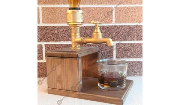 Диспенсер для виски (Вариант 5)