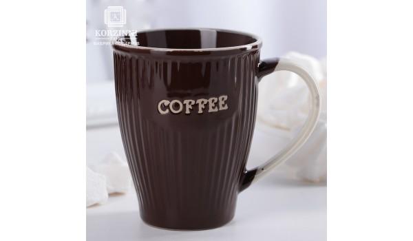 """Кружка """"Coffee"""""""