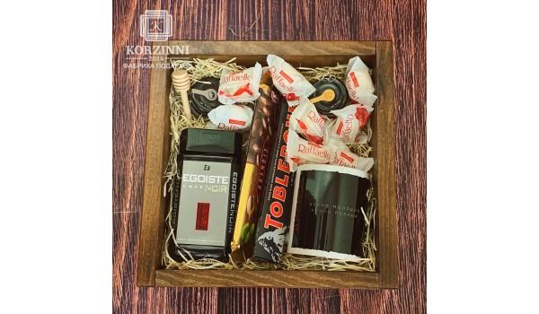 OpenBox №1