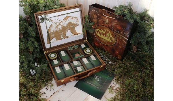 Золотая коллекция Алтая