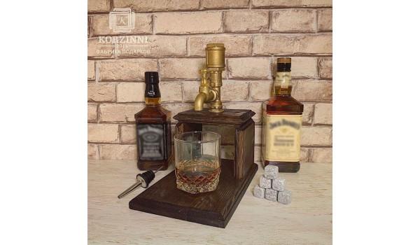 Диспенсер для виски №5