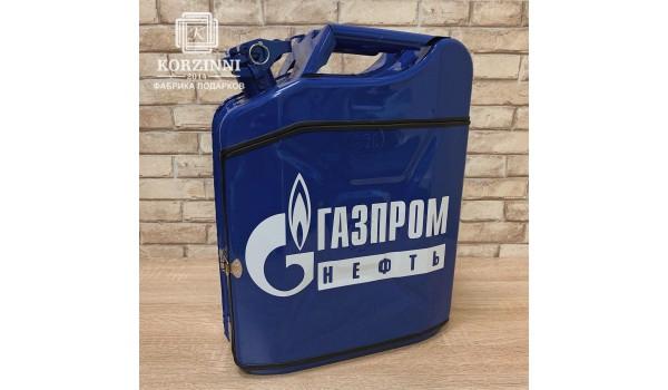 "Канистра - бар ""Газпром Нефть"""