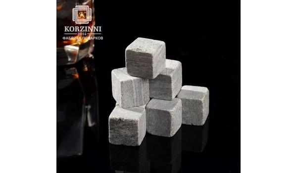 Камни для охлаждения напитка