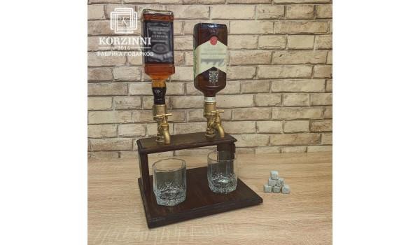 Диспенсер для виски №6
