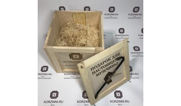 Ящик с ломом