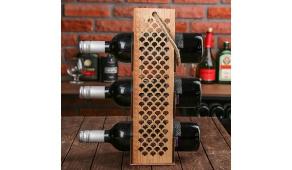 """Ящик для вина """"Вино"""""""