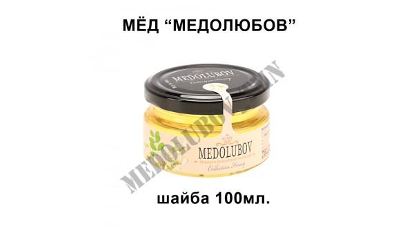 "Мёд ""Medolubov"" 100 мл"