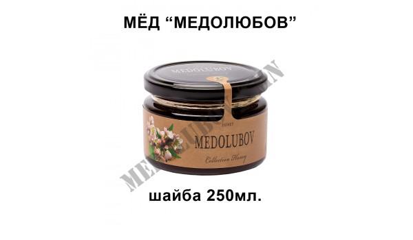 "Мёд ""Medolubov"" 250 мл"